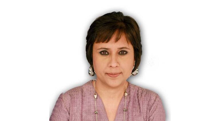 Four arrested for harassing journalist Barkha Dutt online