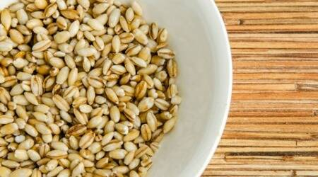 Health tips: Eat barley to reduce blood sugar level, risk of cardiovascular disease