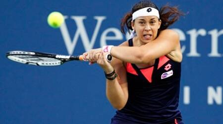 India on the right path, just needs patience: Bartoli