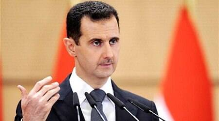 Russia keeps bombing despite Syria truce; Assad vows to fight on