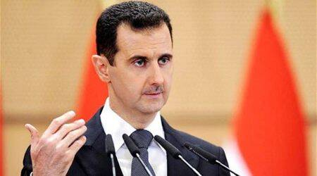 President Bashar al-Assad's march east compounds West's Syria dilemma