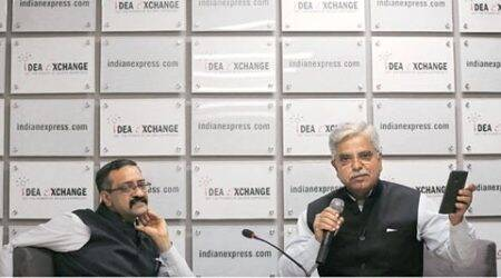 Use of teargas, lathi etc would have turned Patiala House into another Jallianwalla Bagh: B S Bassi