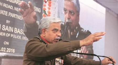 JNU sedition case transferred to Special Cell: B S Bassi
