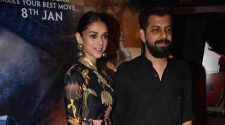 Bejoy Nambiar, Aditi Rao Hydari, Bejoy Nambiar Music Video, Aarachar, Aarachar Music Video, Bejoy Nambiar Aarachar, aditi rao hydari Aarachar, Aditi Rao Hydari Music Video, Entertainment news