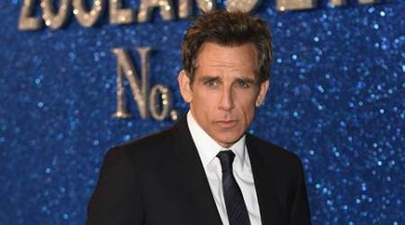 Ben Stiller still coming to terms with mother's death