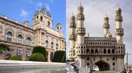 Vienna is world's best city to live; Hyderabad on top inIndia