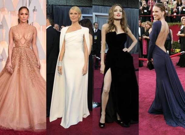 PHOTOS: Oscars fashion: 25 best Oscar red carpet gowns of all time ...