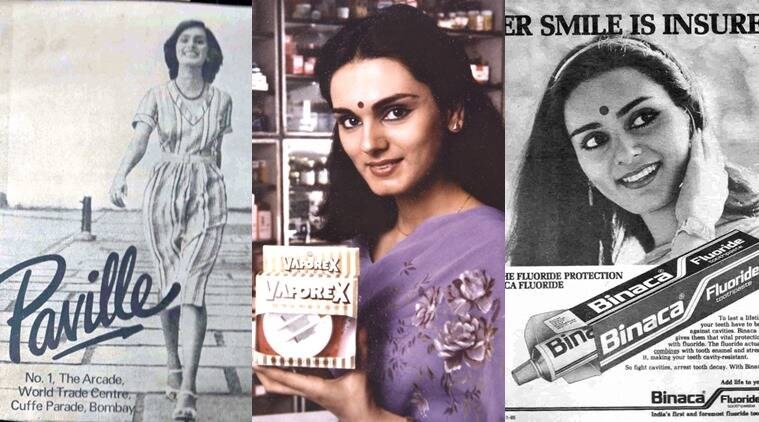 Neerja Bhanot's was the face that launched several brands in the 1980s, from Binaca to baby food.