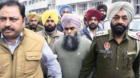 Cops file challan in TADA case against Davinder Pal Singh Bhullar after 21 yrs