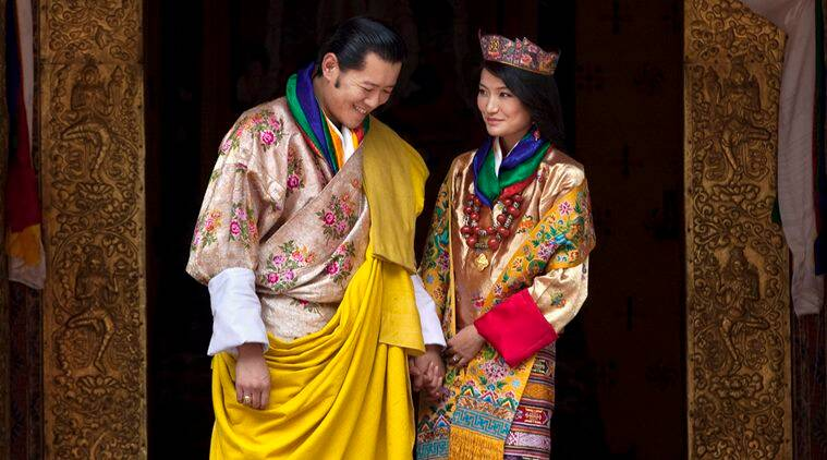 Bhutan royal baby, Bhutan baby celebration, Bhutan plants trees, Bhutan prince, Bhutan royal baby, Bhutan heir, Bhutan royal baby birth celebration, Bhutan tree plantation, Bhutan planting, 108000 trees planted, Bhutan royal family, Bhutan news, World news