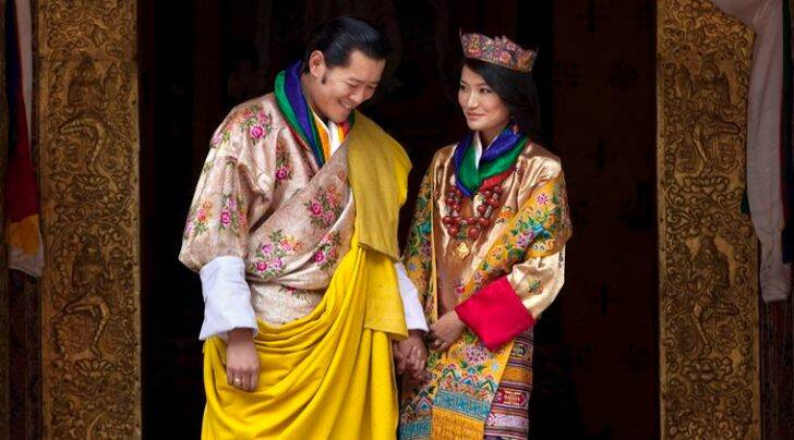 bhutan, bhutan prince, bhutan royal prince, bhutan crown prince, bhutan queen, jigme khesar namgyel wangchuk, narendra modi, bhutan baby boy, bhutan prince