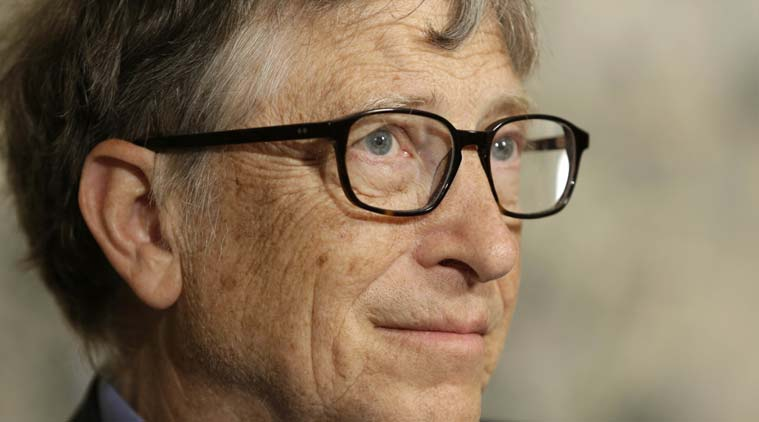 Bill Gates, Bill Gates Apple case, Apple vs FBI, Apple iPhone 5s encryption case, Apple San Bernardino case, San Bernardino shooting, Apple iPhone 5c shooting, iPhone encryption, technology, technology news