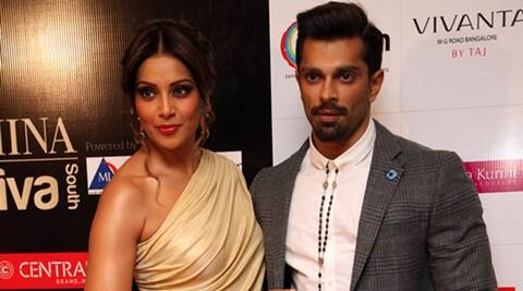 Karan Singh Grover, bipasha basu, valentines day, Karan Singh Grover valentines day, Karan Singh Grover movies, Karan Singh Grover latest news, bipasha karan singh grover, entertainment news