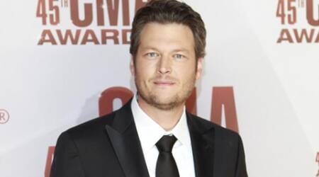 Blake Shelton, Blake Shelton songs, Blake Shelton news, Blake Shelton albums, singer Blake Shelton, Blake Shelton latest news, entertainment news
