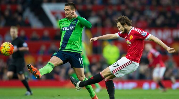 Daley Blind, Blind goals, Manchester United, Man Utd, Luis Van Gaal, Van Gaal, Man Utd updates, Manchester United goals, football news, Football