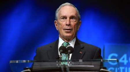 US elections: Michael Bloomberg says he will not run for president