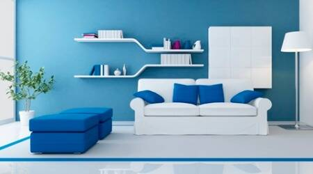 Planning to give your home a makeover? Indigo and blue should be your go-to colour
