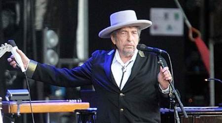 Bob Dylan recording new album