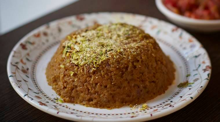 Bohri3_759_Thuli (cracked wheat & Jaggery cooked with ghee)