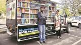Books on Wheels: 'Stories open up whole new world which we do not see otherwise'