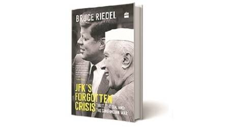 Book review of JFK's Forgotten Crisis: The Handshake That Wasn't