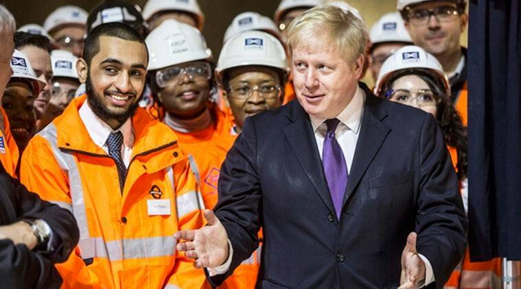 London mayor, Boris Johnson, London, mayor, UK PM, UK cabinet, Brexit, UK Conservative, David Cameron, EU, world news