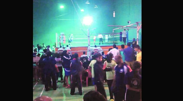 boxing championship, boxing news, Maharashtra Boxing Association, boxing news, pune news