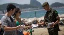 Brazil: 2,20,000 armed forces personnel deployed to fight Zika