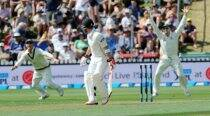 Australia in control of McCullum's 100th Test