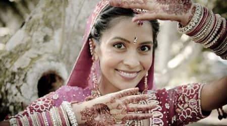 wedding, mehendi, bride, indian brides, indian bridal wear, perfect indian bridal look, wedding jewelry, Bridal jewellery