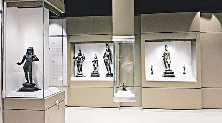 national museum bronze gallery, bronze gallery national museum, bronze gallery national museum reopened, bronze artefacts national museum, lifestyle news, india news, latest news