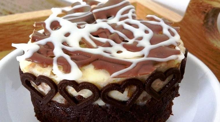 Oven bottom cake recipe