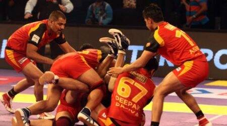 Pro Kabaddi League 2016: At home, Bengaluru Bulls eye domination