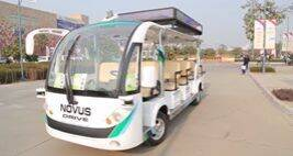 A New Driverless Car Set To Hit Indian Markets: Hers's How ItWorks