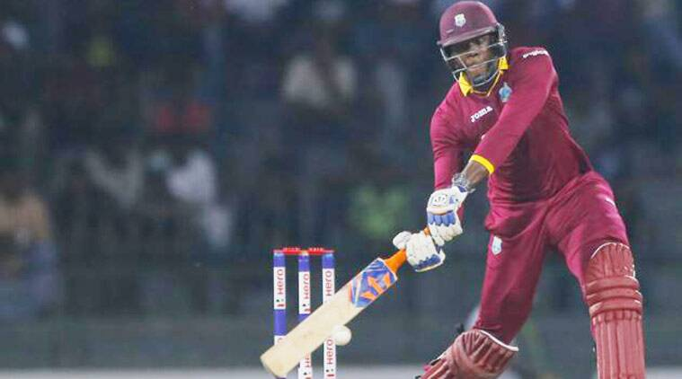 Carlos Brathwaite, Brathwaite, IPL auction, IPL Auction 2016, IPL auction live, IPL Auction 2016 live, Delhi Daredevils, Brathwaite ipl, ipl 2016, ipl news, ipl cricekt, cricket news, cricket