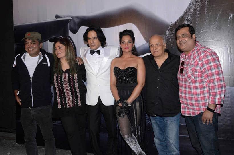 Richa Chadha, Cabaret, Pooja Bhatt, Rahul Roy, Mahesh Bhatt, Cabaret shot, Cabaret pics, Richa Chadha pics, Richa Chadha film, entertainment photos