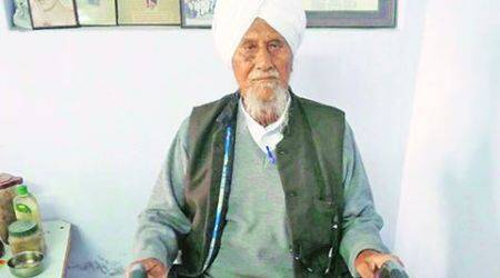 Punjab denies pension to freedom fighter for 8 years, HC restoresit