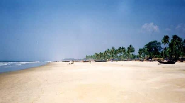 TripAdvisor's top 10 Indian beaches for 2016