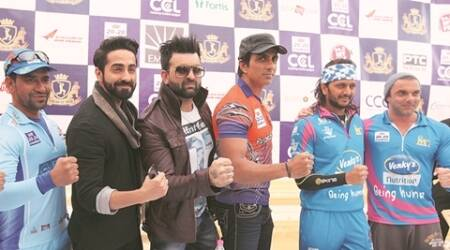 Cricket and cinema are two of the biggest obsessions of this country: AyushmannKhurrana