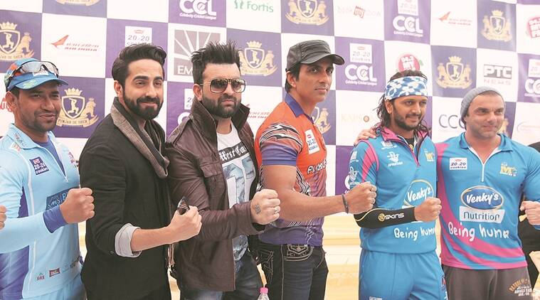 celebrity cricket league, ayushmann khurrana, ccl, riteish deshmukh, sohail khan, entertainment news, ccl new, ccl teams