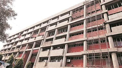 chandigarh, chandigarh administration, Chandigarh mayor, chandigarh civic bodies, chandigarh civic body vacancy, Chandigarh news, india news, latest news