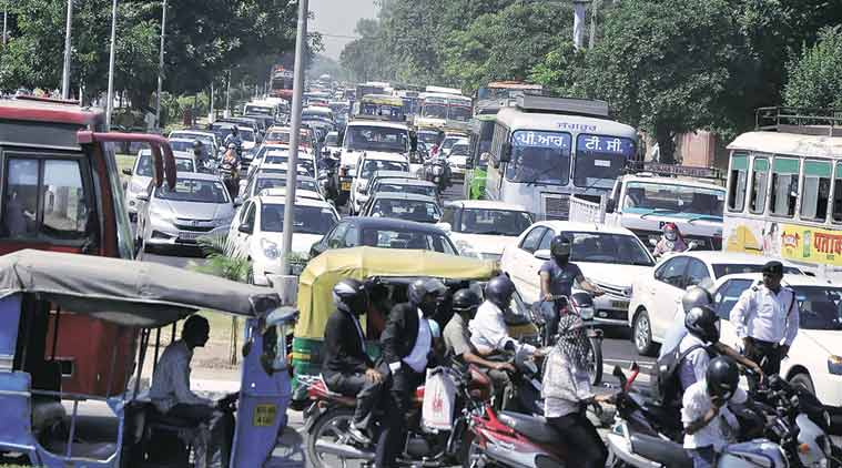 BMC, Mumbai trafic, mumbai traffic congestion, mumbai roads, mumbai news
