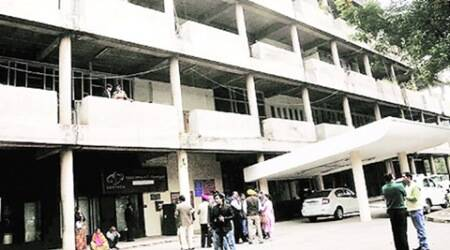 Chandigarh estate office to gauge market response with trialauction