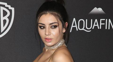 Charli XCX joins voice cast of 'Angry Birds'