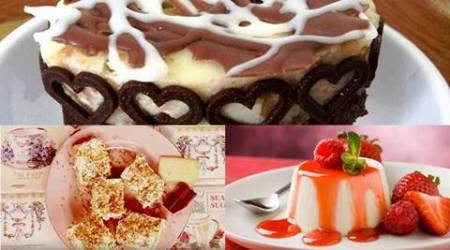 Valentine's Week: 8 delicious chocolate recipes to impress your partner with