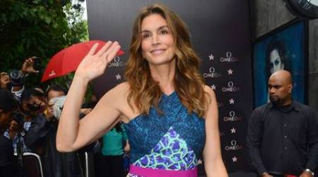 Supermodel Cindy Crawford may retire from modelling at50