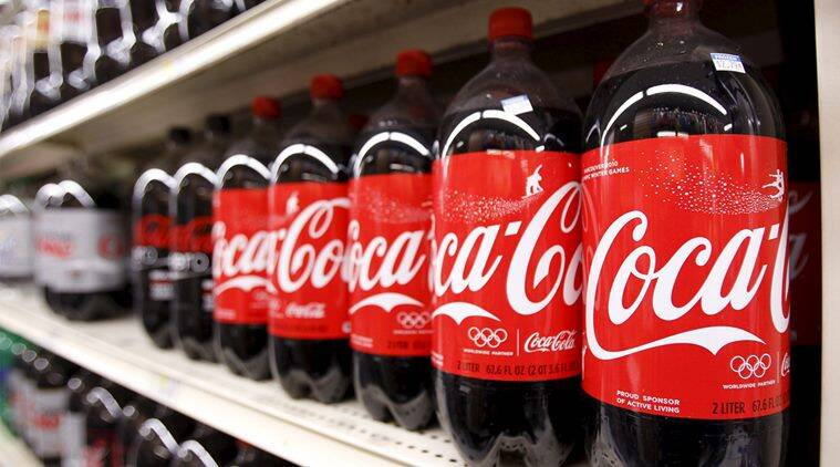 Coca Cola, Infosys, others pledge to beat plastic pollution in India