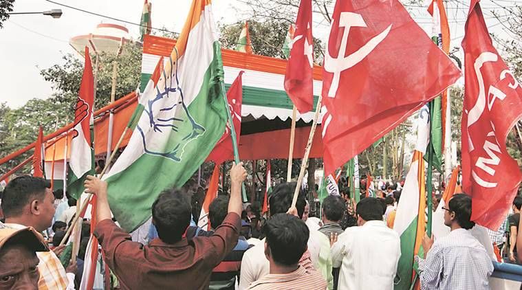 cpm congress, west bengal polls, west bengal elections 2016, bengal elections 2016, cpm congress polls, india news, latest news