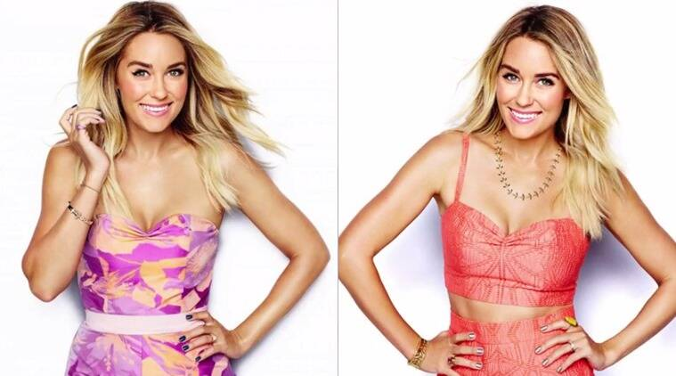 Lauren Conrad is an American TV personality, fashion designer and author. (Photo: YouTube grab)