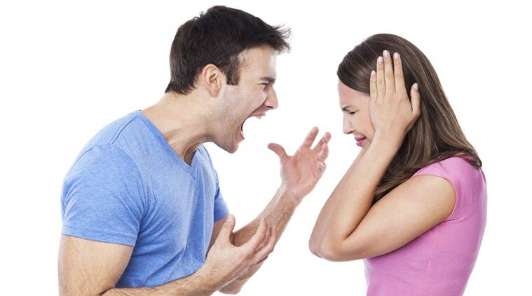 Women attracted to dominant partner feel more at risk of ...